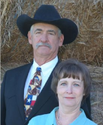 Don and Karen Meador