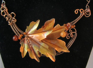 Custom Jewelry by Karen Meador